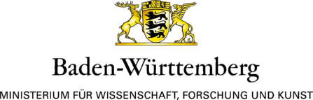 Logo des MWK Baden-Württemberg
